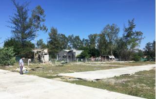 Vẽ dự án 'ma' để bán đất thu lợi hàng chục tỷ đồng