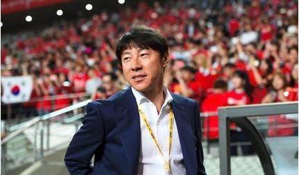HLV Hàn Quốc chê cầu thủ Indonesia không bằng học sinh tiểu học
