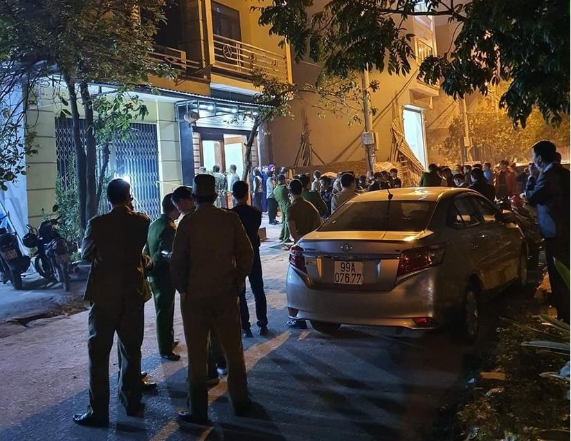Vụ nữ giáo viên về hưu bị sát hại ở Bắc Ninh: Kế hoạch máu lạnh của nghi phạm