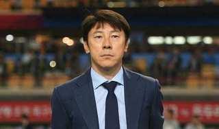 HLV Shin Tae Yong nhận trận thua 'mất mặt' cùng Indonesia trước trận gặp Việt Nam