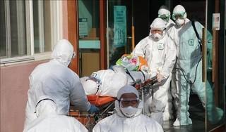 Số ca nhiễm Covid-19 mới vẫn tăng, nguy cơ lây lan khắp châu Á