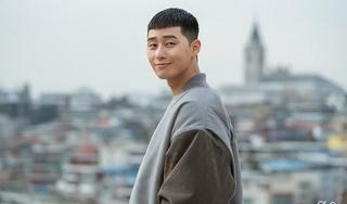 Park Seo Joon 'Tầng Lớp Itaewon' quyên góp 100 triệu won cho bênh nhân Covid-19