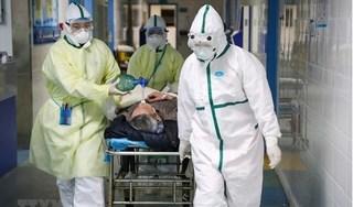 Vũ Hán yêu cầu bệnh nhân Covid-19 xuất viện cách ly 14 ngày