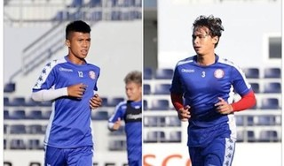'Vồ hụt' Lee Nguyễn, CLB TP HCM bổ sung cầu thủ Việt kiều Pháp thay thế