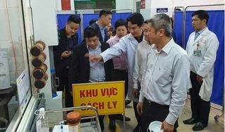 Đà Nẵng: Thêm 2 người Việt Nam nghi nhiễm Covid-19 được cách ly