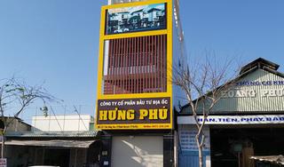 Giám đốc người Nam Định bị truy nã vì bán dự án 'ma'