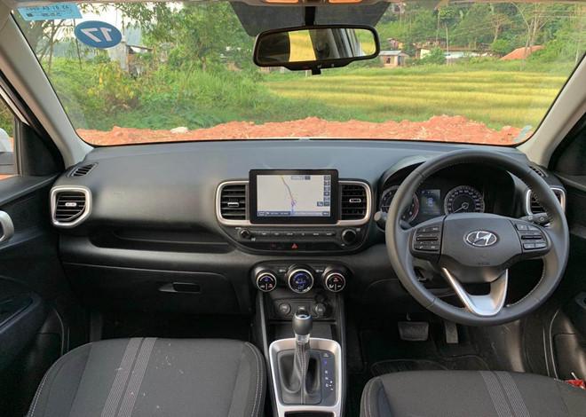 Hyundai ra mắt ô tô SUV nhỏ xinh, giá từ 218 triệu đồng2