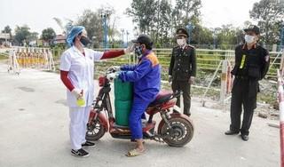 Bộ Y tế: Người dân vùng dịch vẫn rời khỏi địa phương
