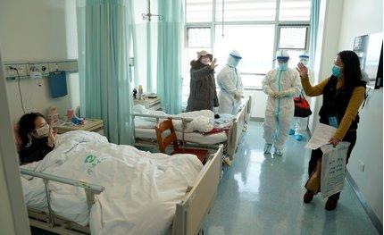 Dịch corona ở Vũ Hán: Phát hiện bất ngờ trên người đã khỏi bệnh