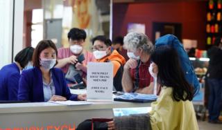 Hà Nội: 383 người đến từ vùng dịch Covid-19 phải giám sát y tế