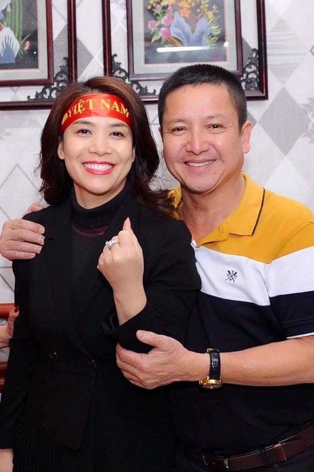 NSƯT Chí Trung nói lý do ly hôn nghệ sĩ Ngọc Huyền và yêu Ý Lan