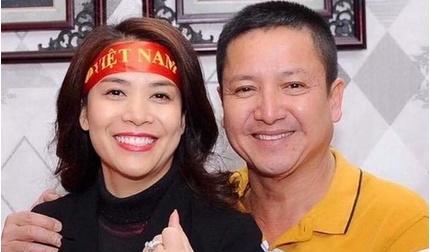 NSƯT Chí Trung: Tôi ly hôn Ngọc Huyền có thể là do sự gia trưởng, có thể do tính lăng nhăng của tôi