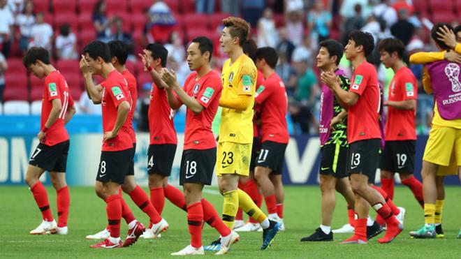 Bóng đá Hàn Quốc ảnh hưởng nặng của dịch bệnh Covid-19
