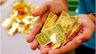 Dân mạng choáng váng với giá vàng 49 triệu đồng/lượng, đạt đỉnh cao nhất mọi thời đại