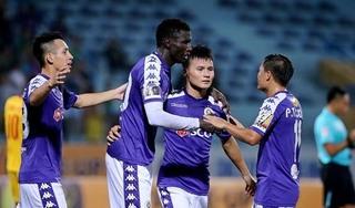 Hà Nội FC quyết tâm đi vào lịch sử V.League