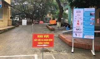 Ca thứ 16 nhiễm Covid-19 đã khỏi bệnh, Việt Nam không còn bệnh nhân dương tính nào