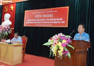 Đầu tư công ở Bắc Hà, Lào Cai: Dự án lớn, tiết kiệm bé