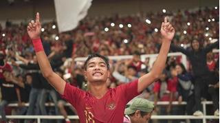 Tài năng trẻ Indonesia có cơ hội đối đầu Văn Hậu trên đất Hà Lan
