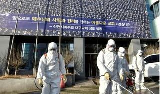 12 nước châu Âu ghi nhận ca nhiễm Covid-19, Hàn Quốc có ca tử vong thứ 11