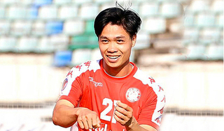 AFC ngợi khen bộ ba tấn công của CLB TP HCM ở lượt trận 2 AFC Cup