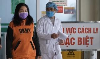 Bệnh nhân nhiễm virus corona cuối cùng ở Việt Nam được xuất viện