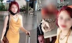 Phẫn nộ với gái xinh livestream khoe cách tránh bị cách ly khi đi từ Daegu về