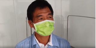Bệnh nhân nhiễm Covid-19 xuất viện: Tôi không sợ bệnh mà sợ dư luận xã hội