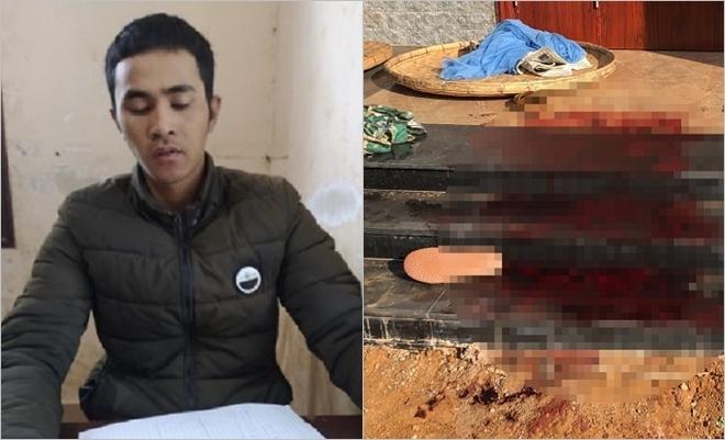 Lái xe thuê ra tay giết nữ chủ nhà 26 tuổi dã man