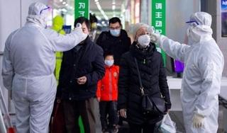 14% bệnh nhân tái nhiễm virus Covid-19 sau khi xuất viện