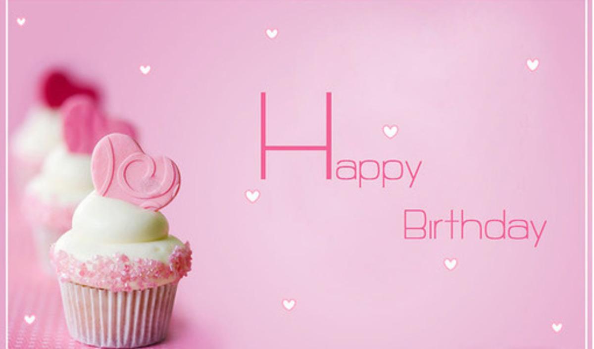 Những STT chúc mừng sinh nhật, lời chúc sinh nhật hay ý nghĩa nhất
