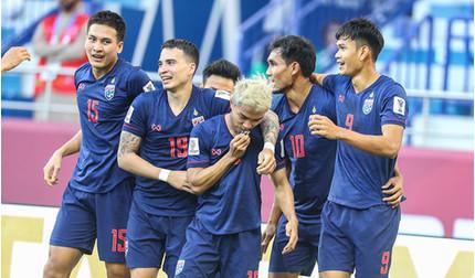 Thái Lan nguy cơ mất một loạt trụ cột ở trận gặp Indonesia ở vòng loại World Cup