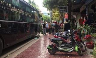 Tin mới nhất vụ lái xe khách Sơn La giấu 720 triệu đồng của hành khách bỏ quên