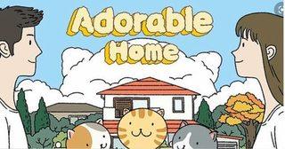 Hướng dẫn cách chơi Adorable Home, game nuôi mèo đơn giản nhất