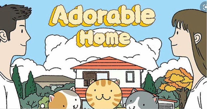 Hướng dẫn chơi game nuôi mèo Adorable Home và mẹo để kiếm tim trong game nhé.