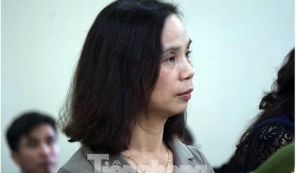 Vụ gian lận thi cử: Nguyên PGĐ Sở Giáo dục Hà Giang được giảm án