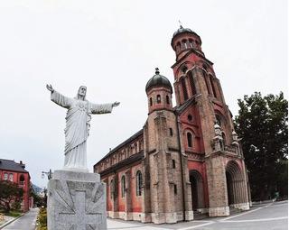 Covid-19: Giáo hội ở Hàn Quốc lần đầu đình chỉ tất cả thánh lễ trong cả nước sau 236 năm