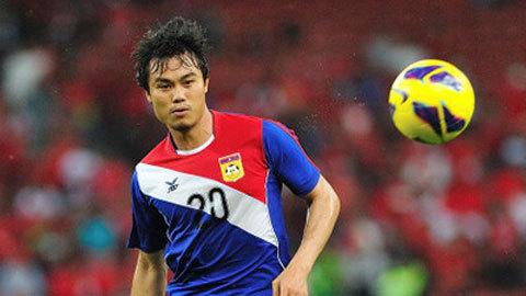 Khampheng Sayavutthi và Lembo Saysana bị cấm tham gia các học động bóng đá trong và ngoài nước vĩnh viễn.
