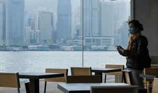 Hong Kong 'tặng' mỗi công dân 10.000 USD giữa mùa dịch corona