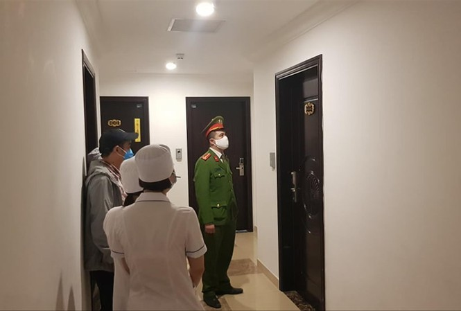 Dịch corona: Một số người Hàn Quốc không hợp tác với cơ quan y tế