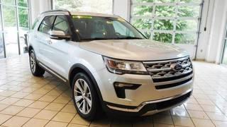 Ford Explorer giảm giá đến 269 triệu đồng có 'làm khó' các đối thủ?