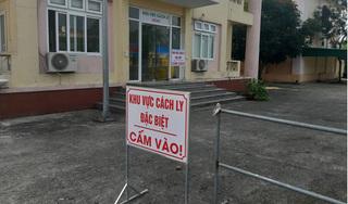 Cách ly gần chục người ở Nghệ An về từ vùng dịch Hàn Quốc
