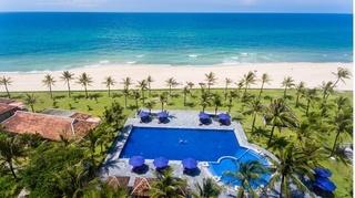 Du lịch xa để nhà ta thêm gần cùng Ana Mandara Huế Beach resort & Spa