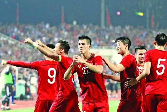 Báo chí Thái Lan nhận định về khả năng vào vòng loại 3 World Cup
