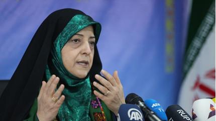 Phó Tổng thống Iran nhiễm virus Covid-19