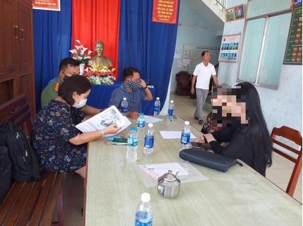 Cô gái về từ Hàn Quốc khoe 'thoát cách ly' bị mời lên công an