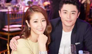 Lâm Tâm Như lần đầu tiên nói về đám cưới vội vàng với Hoắc Kiến Hoa