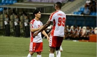 Lượt trận thứ 3 ở AFC của đội bóng Công Phượng có sự thay đổi?