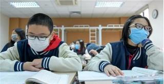 Các biện pháp an toàn, phòng lây nhiễm Covid-19 khi học sinh, sinh viên đi học trở lại