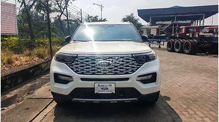 Tại sao Ford Explorer Platinum 2020 được 'đẩy' lên 4,4 tỷ đồng khi về Việt Nam?