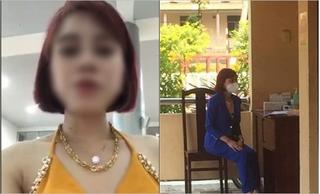 Mẹ cô gái trở về từ Hàn Quốc livestream 'khoe' trốn cách ly ở sân bay nói gì?
